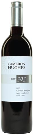 Cameron Hughes Cabernet Sauvignon Lot 303 Stags Leap District